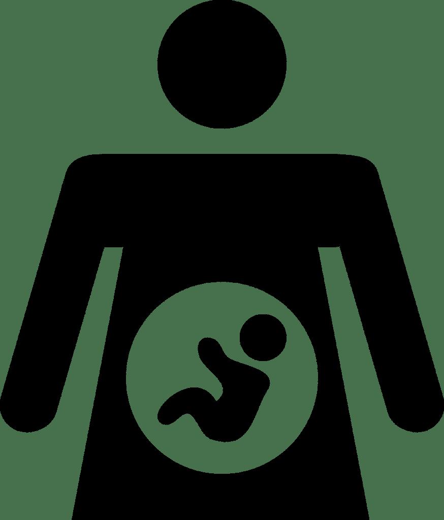 COVID-19 och graviditet